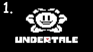 UNDERTALE - Part 1 (Full Series)