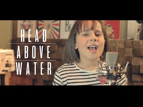 Head Above Water Avril Lavigne - Sienna Belle Cover