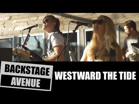 Westward The Tide - Street Lights