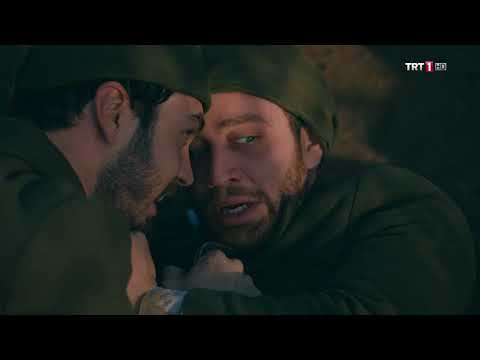 Mehmetçik Kutulamâre 3.Bölüm-Savaş Sahnesi