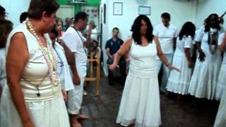 Vídeo 2 de Umbanda