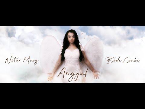 Nótár Mary x Bódi Csabi-Angyal (Official Music Video)