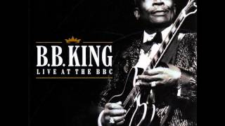 Watch Bb King I Like To Live The Love video