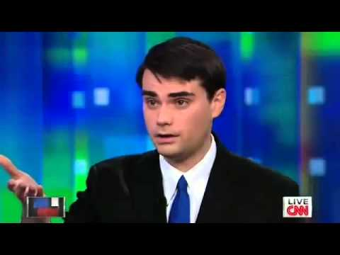 Ben Shapiro Puts Piers Morgan in His Place - Full Interview