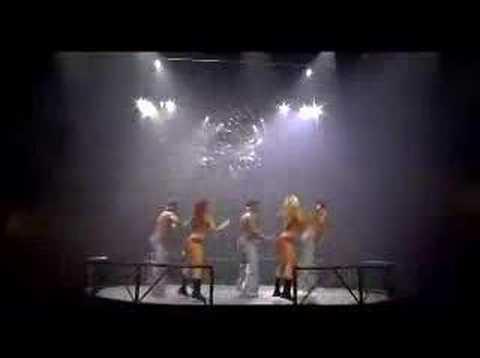 Axé Bahia 2005 - Mueve la pompa aprende a bailar la pompa con axé bahia.