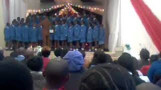 Sasce best Afrikaans by Zama high