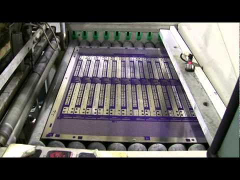 PCB Production Manufacturing Tour