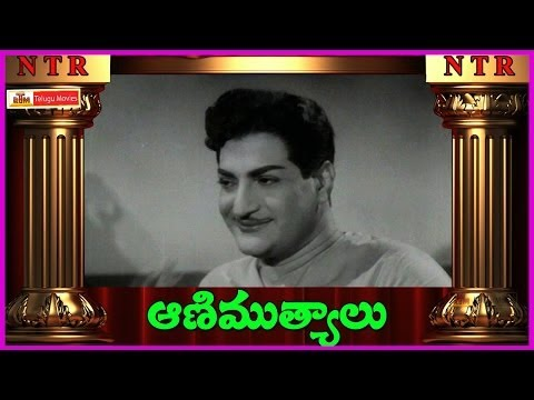 Pachhani Chettu Okati - Super Hit Song - Ramu - Telugu Movie  Ntr , Jamuna video