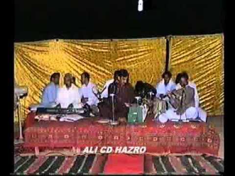 Tusan Kun Maan Watna Da.pak  Nazakat Khan Barazai video