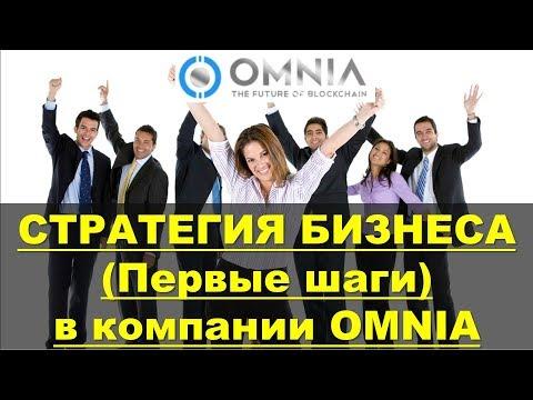 OMNIA Обучение - Система построения бизнеса в компании Омния