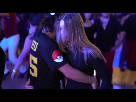00080 NYCZF2016 ~ Several Artists in dance before J&J ~ video by Zouk Soul