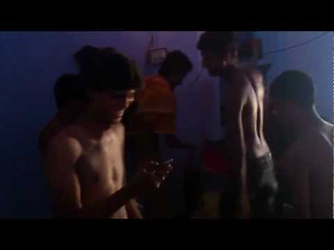 Garba Without Clothes video