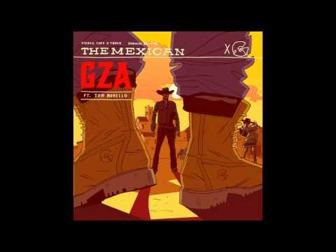 Tom Morello - The Mexican