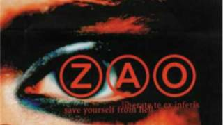 Watch Zao Desire The End video