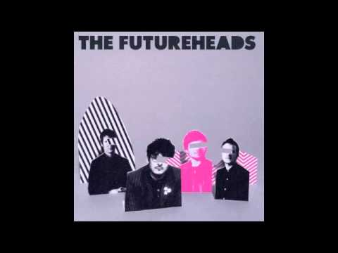 Futureheads - Alms