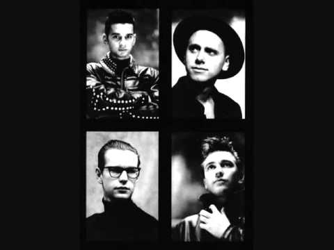 Depeche Mode - Sacred (Demo Version)