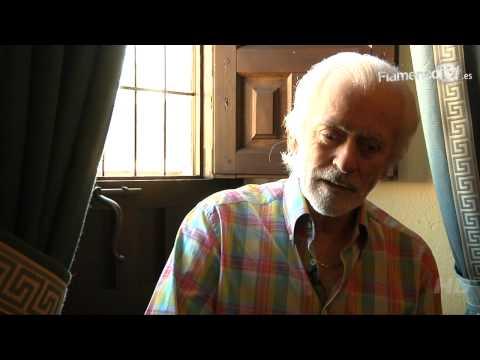 Entrevista a Manolo Sanlúcar - curso