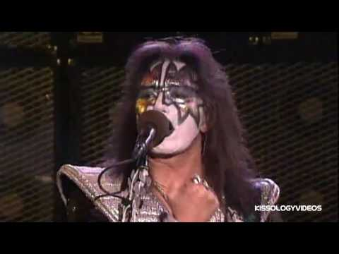 KISS - New York Groove (Live)