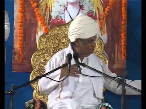 Baba Maharaj Satarkar at Uttung Sanskrutik Pariwar - Part 4