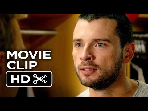 Draft Day Movie CLIP - I'm Upset (2014) - Tom Welling, Kevin Costner Movie HD