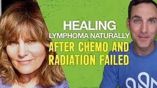 Dr. Dale Figtree Healed Lymphoma Naturally in 1980!