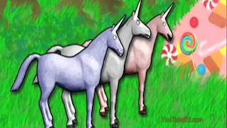 Watch Charlie The Unicorn Candy Mountain video
