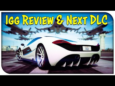GTA 5 Online - Ill Gotten Gains Part 1 & 2 Review. Next DLC Hinted At & More! [GTA V]