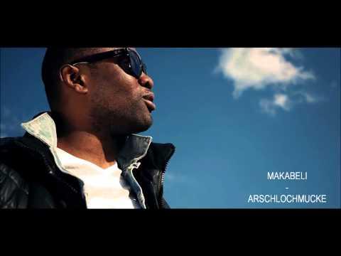 MAKABELI - ARSCHLOCHMUCKE (EXKLUSIVTRACK)