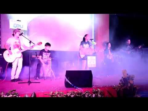 Genji Buskers- Lagu 60an Akustik video