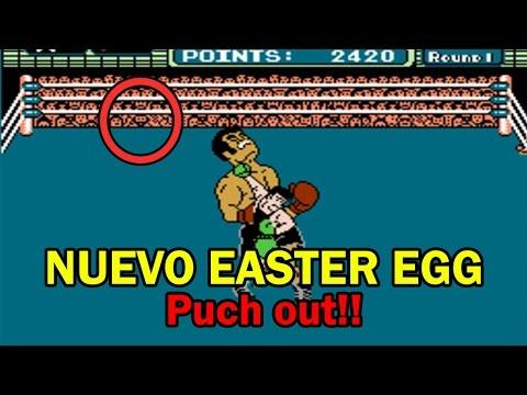 Descubren un nuevo truco en Punch Out casi 30 años despues   Nintendo