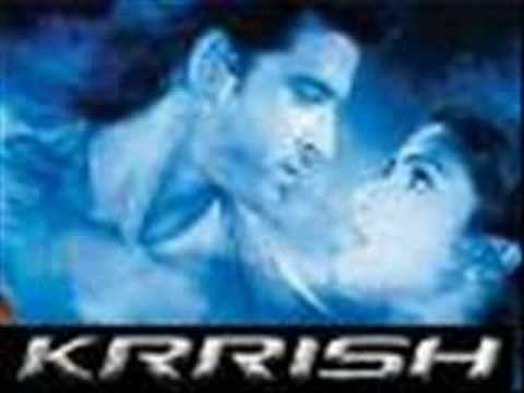 Krrish Koi Tumsa Nahin Hindi movie song on flute