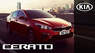 Allow Us to Introduce l All-new Cerato l Kia