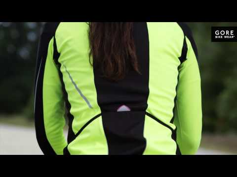 Women's Phantom 2.0 Windstopper Softshell Jacket