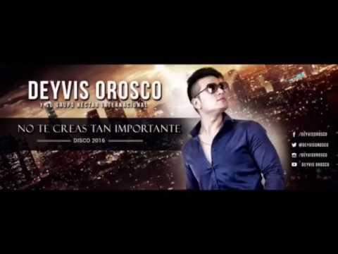Deyvis Orosco Y Su Grupo Néctar inc. TOUR USA 2016-VIRGINIA