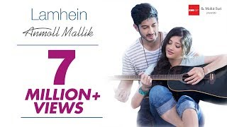 Download Anmoll Mallik - Lamhein 3Gp Mp4