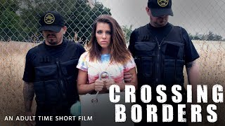 PURE TABOO | CROSSING BORDERS | Taboo Short Film | Adult Time