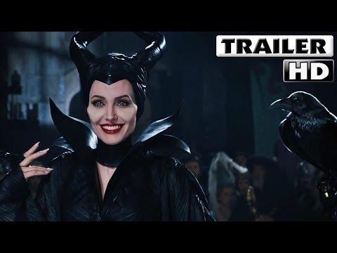 Maléfica Trailer 2014 Subtitulado