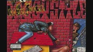 Snoop Dogg - Doggystyle - Murder Was the Case