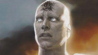 Avengers Infinity War Alternate Ending Explained - Vision Lives!