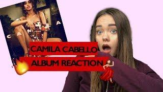 Download Lagu REACTION TO CAMILA BY CAMILA CABELLO   Megan Lizzi Gratis STAFABAND