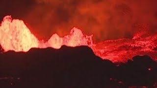 New danger emerges as Hawaii's Kiauea continues to erupt