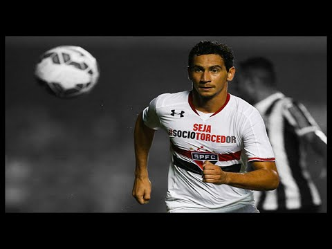 Paulo Henrique Ganso ► São Paulo FC || Goals and Skills 2014/15 || HD