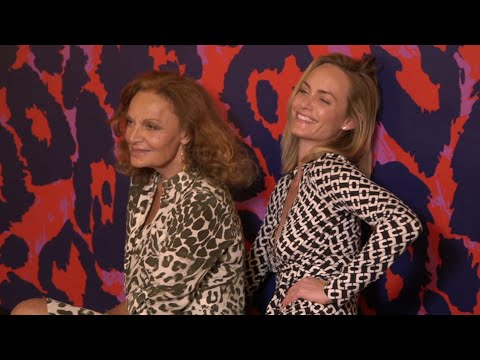 Timelessness | Driving Fashion Forward with Amber Valletta | L Studio Presents