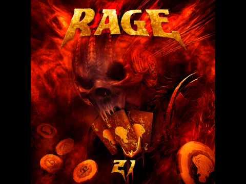 Rage - Forever Dead (320 kbps)