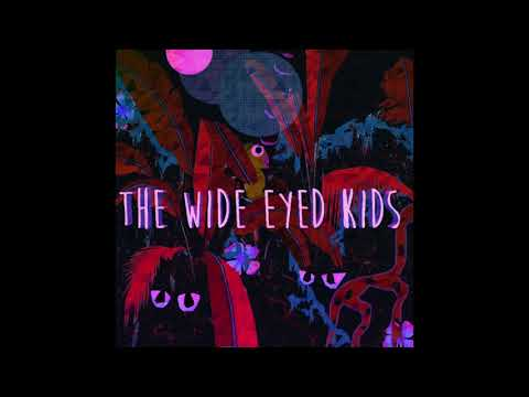 Run Baby - The Wide Eyed Kids