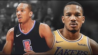 Avery Bradley LIED ABOUT THE WIERDEST THING IN NBA HISTORY (Feat. Defense, Lakers, Highlights)