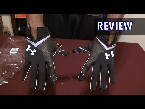 Under Armour Nitro Glove Review - Ep. 118