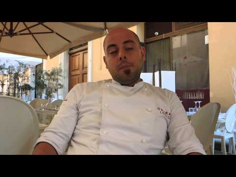 Intervista allo Chef Gianni Zichichi