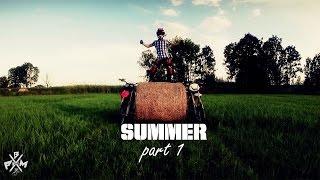 PBM - SUMMER 2014 [part 1/2]