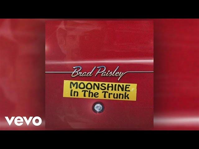 Brad Paisley - Limes (Audio)
